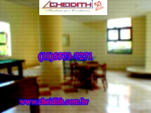 Apartamento Chácara Klabin - Royal Klabin, Royal Klabin Condomínio