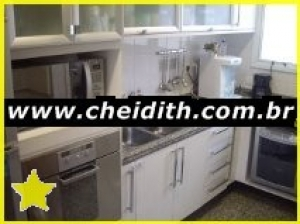 Apartamento com 3 Dormitórios no Klabin, CHÁCARA KLABIN APARTAMENTOS 3 DORMITÓRIOS NOS EDIFÍCIOS CONDOMÍNIOS DA CHÁCARA KLABIN - CH KLABIN SP