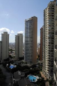 CHACARA KLABIN - RUA MONTESQUIEU - CH KLABIN - PALAZZO SPLENDIDO, Seleção de apartamentos em destaque na Chácara Klabin