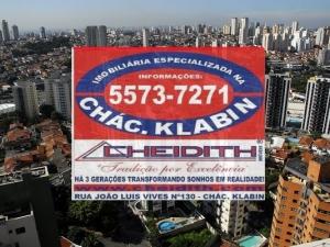 , Chácara Klabin Jardim Vila Mariana São Paulo SP Venda Apartamentos Klabin Condomínios Chácara Klabin