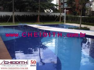 Apartamento Double Deck Klabin Chácara Klabin Condomínio Edifício Rua Agnaldo Manuel Dos Santos, 84, Condomínio Edifício Double Deck na Chácara Klabin