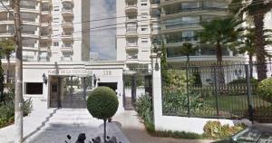 Rua Dr. José Estefno, 138 - Jardim Vila Mariana, São Paulo - SP, 04116-060, Condominio Edificio Place de la Concorde Klabin na Chacara Klabin