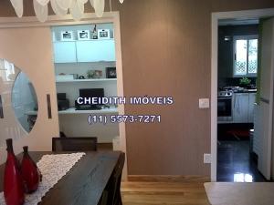 apartamento na chacara klabin com lazer completo e varanda gourmet, CHÁCARA KLABIN APARTAMENTOS 4 DORMITÓRIOS NOS EDIFÍCIOS CONDOMÍNIOS DA CHÁCARA KLABIN - CH KLABIN SP