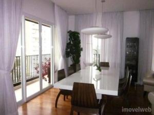 venda apartamento alto padrão na chacara klabin melhor região da vila mariana, CHÁC KLABIN APTOS 4 DORMS