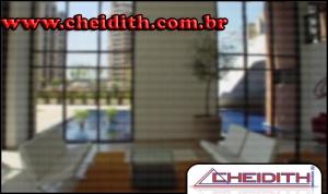 apartamento alto padrao na chacara klabin, CHÁC KLABIN APTOS 4 DORMS