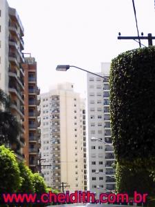 rua arborizada do klabin. Prédio novo, Chácara Klabin Jardim Vila Mariana São Paulo SP Venda Apartamentos Klabin Condomínios Chácara Klabin